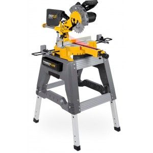 Mitre saw 1800W with base