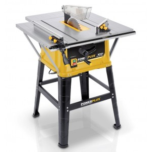 Table saw 1500W