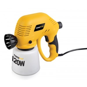 Paint Spray Gun 120W
