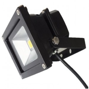 LED floodlight, 20 Watt, AC 85 - 220V