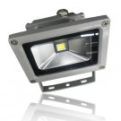 LED floodlight, 30 Watt, AC 85-220V