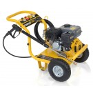 GASOLINE PRESSURE WASHER 163CC