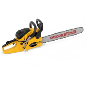 Gasoline chainsaw 49,3 cc