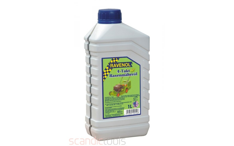 4 takt lawnmower oil hd 30 scandic tools for What is hd 30 motor oil