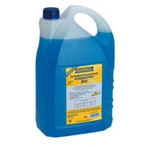 BIO  Windscreen Wash flued concentrat -60°C