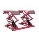 Scissor lift 3,0 ton, low profile 115mm