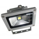 LED Floodlight, 10 watt, AC 85-220V