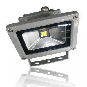 LED floodlight, 50 Watt, AC 85-220V