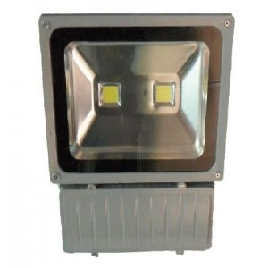 80W LED Floodlight, AC 85-220V