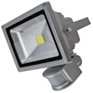 50W LED Floodlight AC 85-220V, sensor