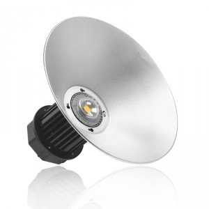 60W LED industrilampa, 5100Lm