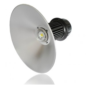 120W LED industrilampa, 10200Lm