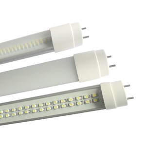 T8 LED tube lamp 12W, 120 cm Ø26mm