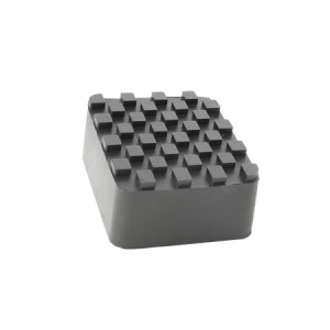 Universal rubber block 50mm