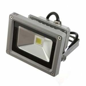 20W LED floodlight, DC 12/24V