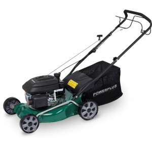 Gasoline Lawnmower 123cc