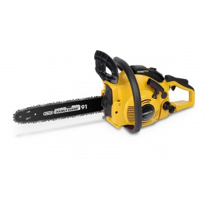 Gasoline chainsaw 37,2 cc