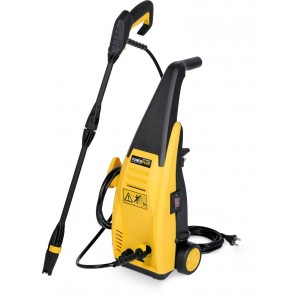 HIGH PRESSURE CLEANER 1500W