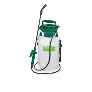 PRESSURE Spray Can  5L