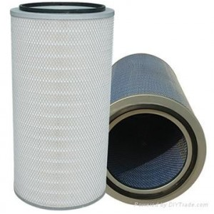 Air Filters cartridges 3 micron