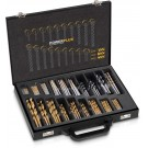 Professional drill set 120 pcs