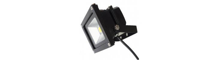 LED Floodlight AC 220V